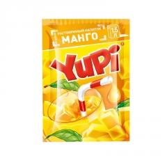 Растворимый напиток YUPI Манго 15г