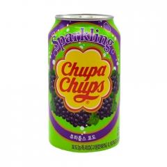 Напиток газированный Chupa Chups Sparkling Grape 345 мл