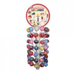 Леденец на палочке Lollipops 31гр