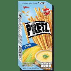 "Палочки ""Pretz"" со вкусом Сладкой Кукурузы 24 гр"