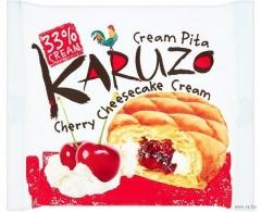 Пирожное Karuzo Cherry cheesecake 62 гр