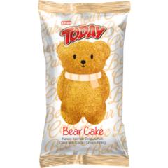 Today Bear Cake Cocoa 40гр