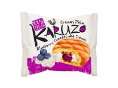 Пирожное Karuzo Blueberry cheesecake 62 гр