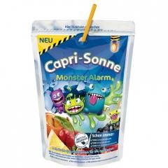 Capri-Sun Monster Alarm 200 мл