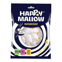 Happy Mallow Зефир для десертов 135г