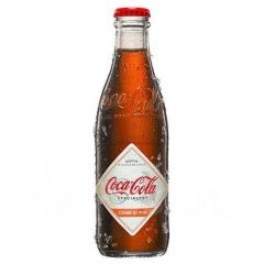 Coca Cola Specialty Абрикос и Сосна 250 мл