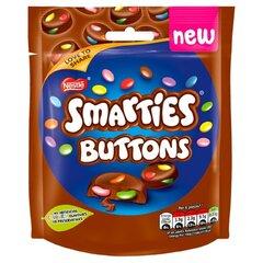 Smarties Buttons 90g