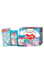 Docile Uni Box Plus 164гр