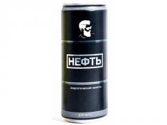 """Энергетический напиток NEFT """"Для Него"""" 0,33л"""