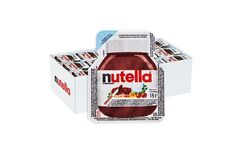 Шоколадная паста Nutella Mini 15гр