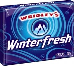 Wrigleys Winterfresh
