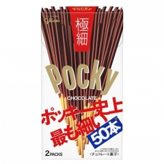 Палочки Pocky Superfine