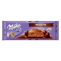 Шоколад Milka Noisette 300 гр