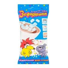 Зефир воздушный Зефирюшки для какао 15 гр