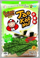 TAOKAENOI Crispy Seaweed (Original Flavour) 32g
