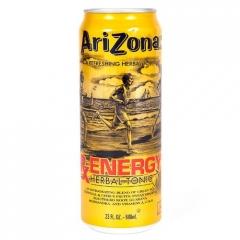 Напиток Arizona Energy Herbal Tea 0,68л