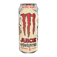 Энергетический напиток Monster Pacific Punch 500мл