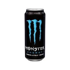 Энергетический напиток Monster Absolutely Zero 500мл