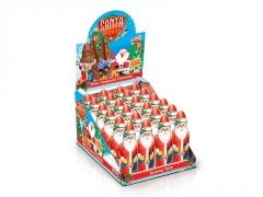 Шоколадный Дед Мороз 60гр