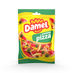 Жев. мармелад DAMEL HALAL Пицца 70гр