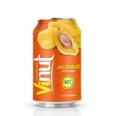VINUT со вкусом  Джекфрута 330мл