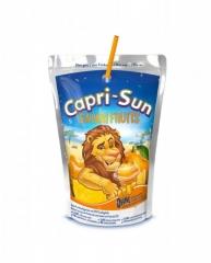 Capri-Sun Safari Fruits 200 мл