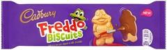 Печенье Cadbury Фредо Мультипак 167гр