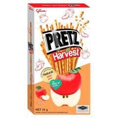 Палочки Pretz Harvest палочки со вкусом Яблока 34гр