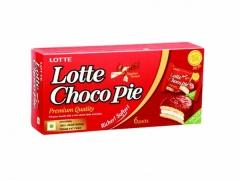 Чоко Пай (пирожное) пачка 168 грамм