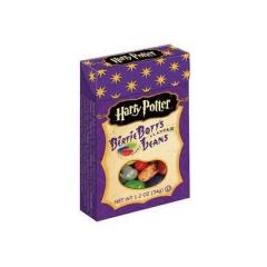 Harry Potter Bertie Bott's Every Flavour Beans flip 35g