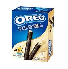 "Оrео ""Wafer Roll"" Vanilla 54гр"
