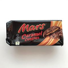 Mars caramel centres 144g