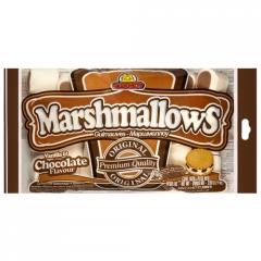Маршмеллоу Guandy Шоколадно-ванильный 200гр