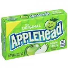 Конфеты Applehead Оригинал Яблоко 23гр