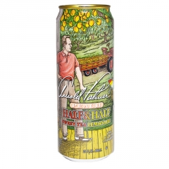 Напиток Arizona Arnold Palmer Peach 0,68л