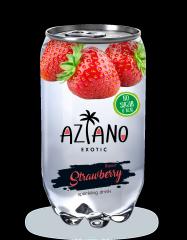 Aziano Strawberry 0,35л