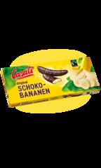 Casali Суфле Шоколадные бананы 300гр