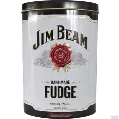 Конфеты Jim Beam Hand Made Fudge 300g