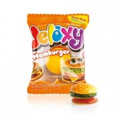 Мармелад Jelaxy Hamburger 20гр