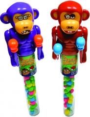 Kidsmania Конфеты Punchy Monkey 12гр