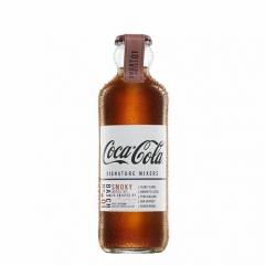 Coca-Cola Signature Mixers SMOKY 200мл