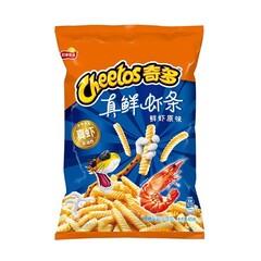 Чипсы Cheetos со вкусом креветок 65 гр