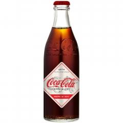 Coca Cola Specialty Яблоко и Бузина 250 мл