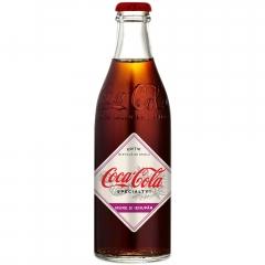 Coca Cola Specialty Ежевика и Можжевельник 250 мл