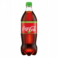 Coca-Cola Lime 850 мл