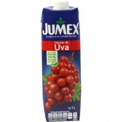 Нектар Jumex Nectar de Uva Виноград 1л