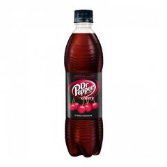 Dr.Pepper Cherry 0,45л