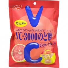 """Nobel леденцы """"VC-3000"""" с витамином C, со вкусом грейпфрута 90 гр"""