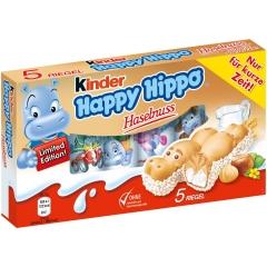 kinder Happy Hippo Hazelnut 103,5g