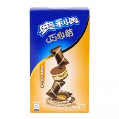 Подушечки «Oreo» со вкусом тирамису 47гр